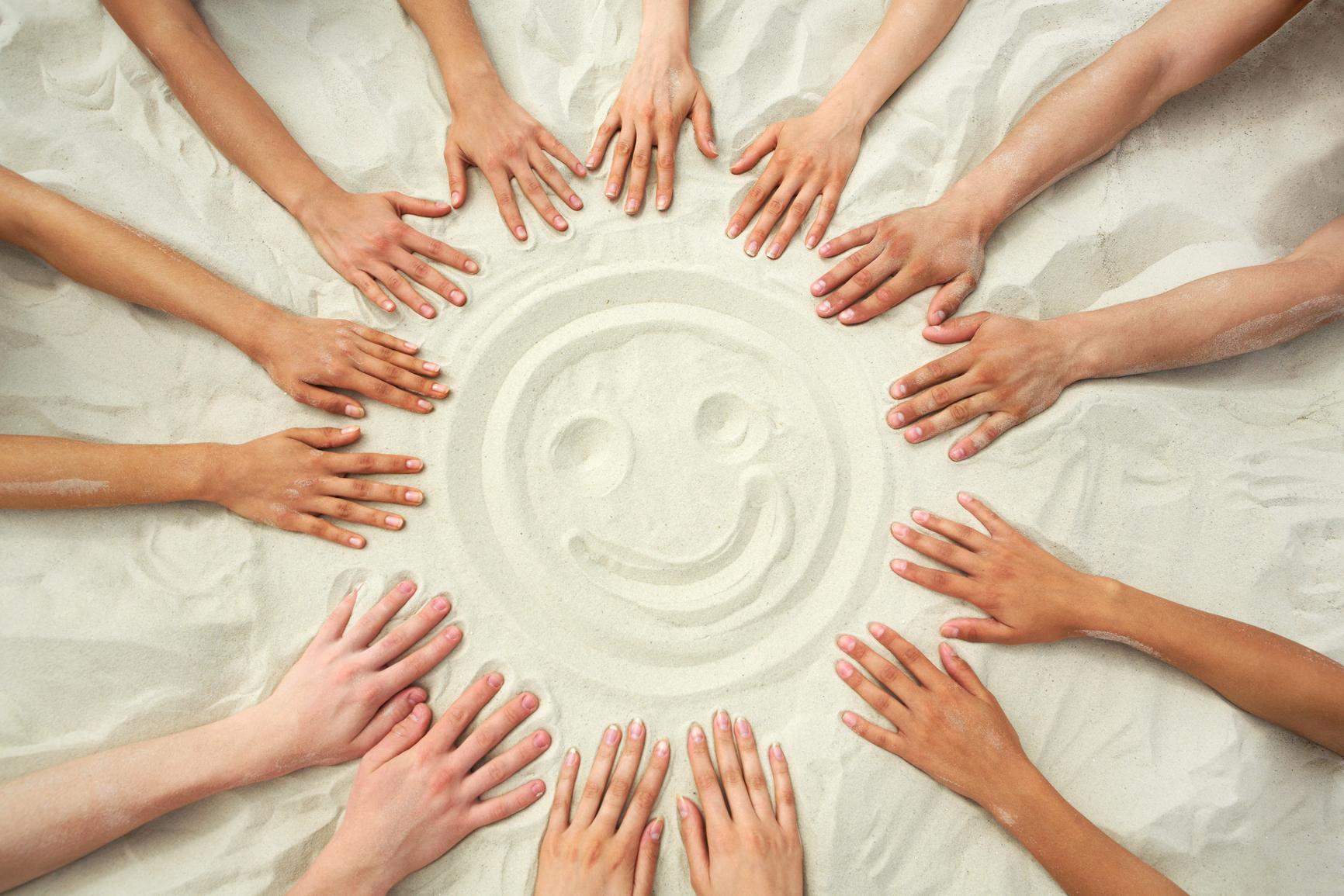 групповая психотерапия в картинках