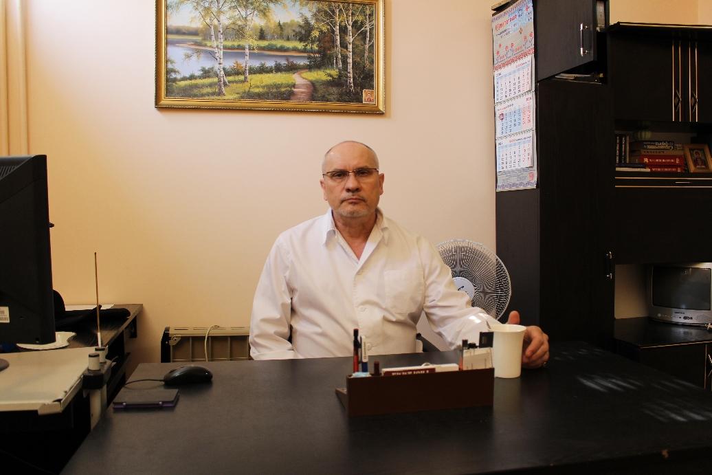 Лазарев психотерапевт